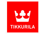 tikkurila logo red label